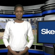 Sports with Kabrena Robinson – March 6, 2017