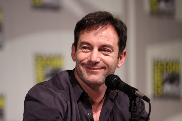 Jason Isaacs to Play Captain of Starship Discovery on CBS All Access' 'Star Trek' Series