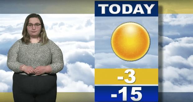 Weather | Feb 12