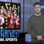 International Sports   March 26