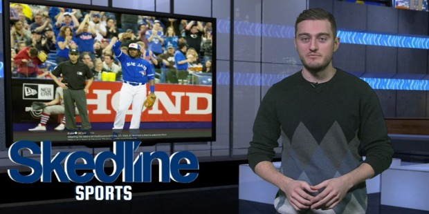 Sports news   March 27
