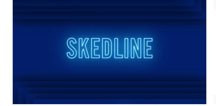 March 20 – SkedLIVE