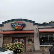 Etobicoke Eats: Dundas Street Grille