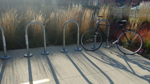 Dropbike initiative pedals to a halt on Humber campus