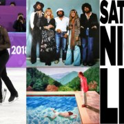 Entertainment Newscast. Nov 12