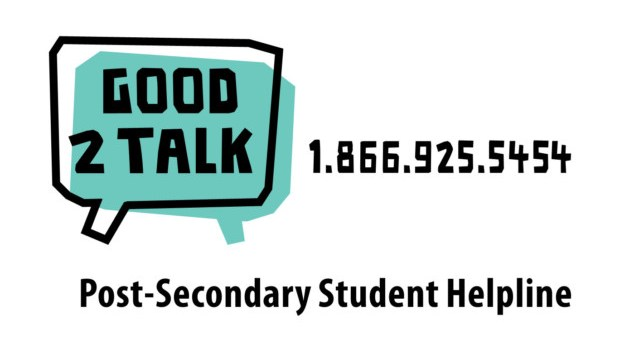 It's Good2Talk