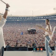 Queen biopic opening in Toronto Nov. 2