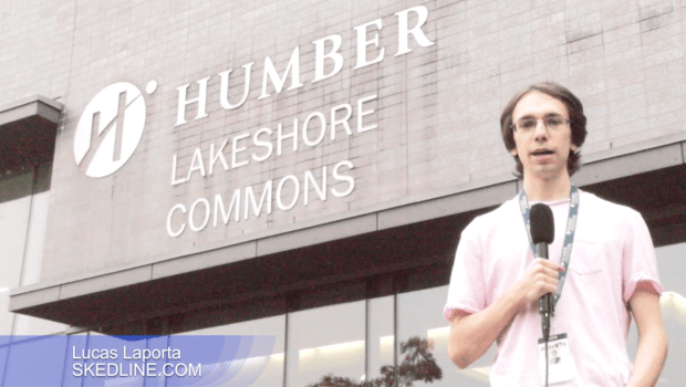 Humber students in the dark on Daylight Saving