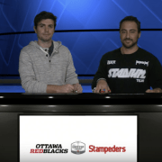 Skedline Sports 106th Grey Cup Preview Special