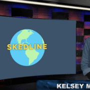 Skedline News for November 22 (Kelsey Mohammed)