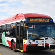 TTC going green with new hybrid buses