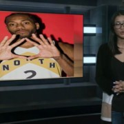 Sports Newscast Nov. 9