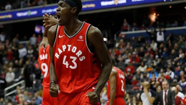 Toronto Raptors will take on the Boston Celtics