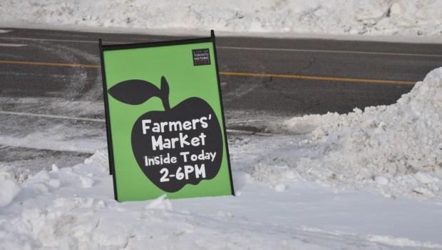 Indoor market warms Etobicoke community