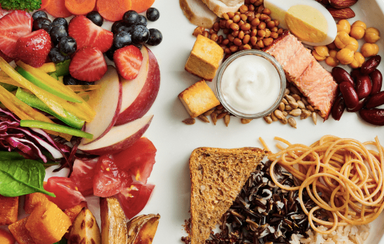 Making healthier eating choices a continued focus for Humber