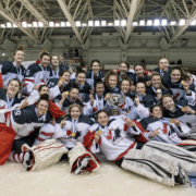 Women are dominating hockey, but media coverage still lags behind