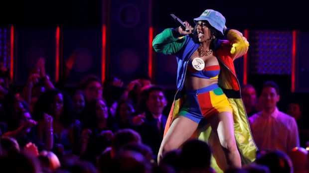 Cardi B and Bruno Mars announce new song