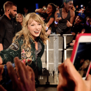 Taylor Swift stalker sentenced to six months in jail