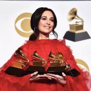 Grammy Reactions