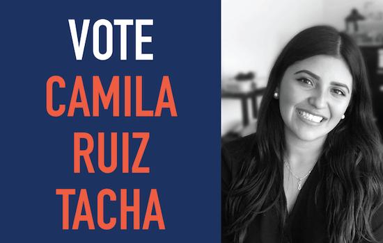 Camila Ruiz Tacha: Has she got what it takes?