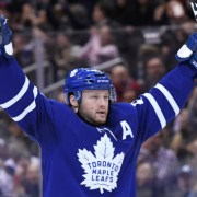 Leafs to play Nashville Predators in away game