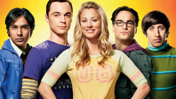 Date set Big Bang Theory's final goodbye