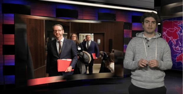 Skedline Newscast for Wednesday March 6, 2019
