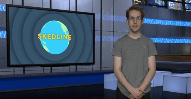 Skedline Sportscast for Wednesday March 6, 2019