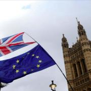 May loses second attempt at Brexit deals
