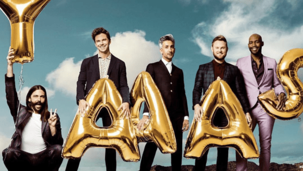 """""""Can you Believe?"""": Queer Eye's Season 3 is OUT"""
