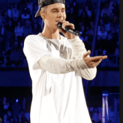 Justin Bieber taking a break from music