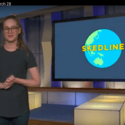 Entertainment Newscast March 28