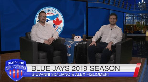 Toronto Blue Jays 2019 Season Preview