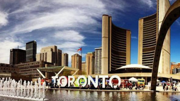 Toronto approves 2019 budget