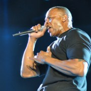 Dr Dre cracks joke about daughter's acceptance into USC