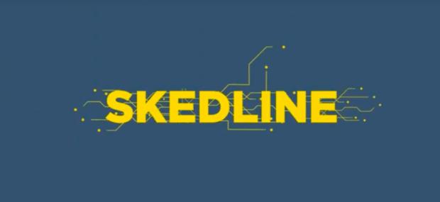 Skedline Newscast- April 2