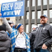 Ti-Cats pounce back after Grey Cup loss to Winnipeg