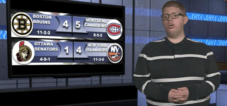 Skedline Sports – Wednesday, Nov. 6