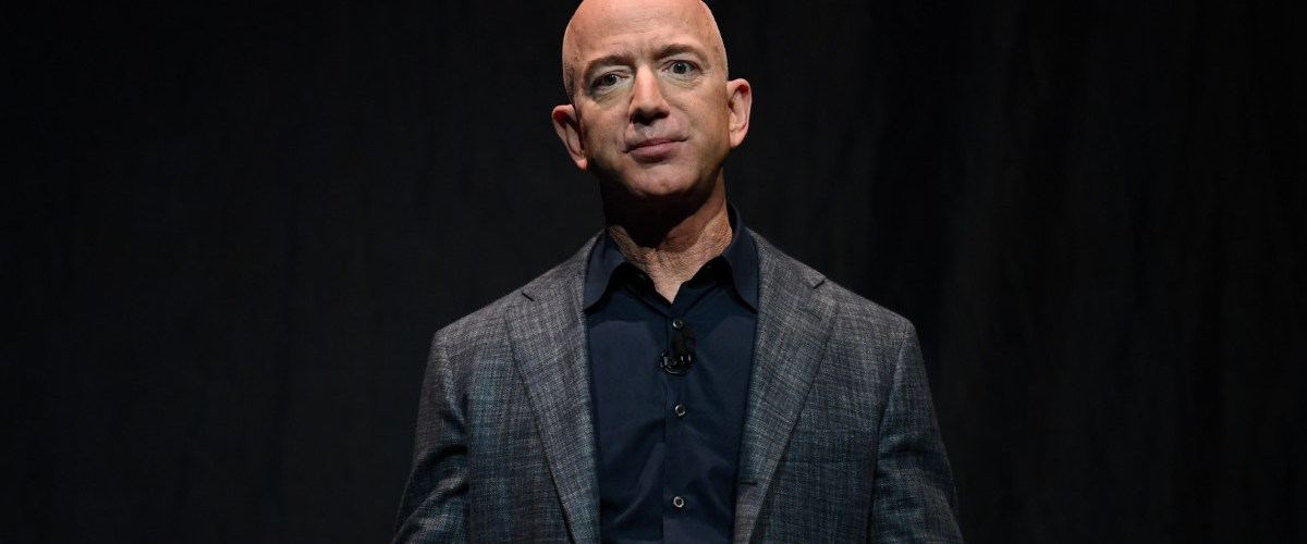 U.N. experts demand probe into alleged Saudi hack of Amazon boss Jeff Bezos