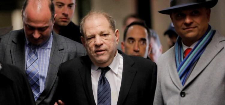 Harvey Weinstein's sexual assault trial is set to begin today