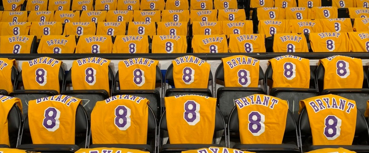 Humber students remember their favourite 'Kobe' moments