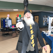Vermin Supreme: The presidential candidate you've never heard of