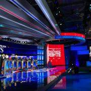 Highlights of the Feb. 7 Democratic debate