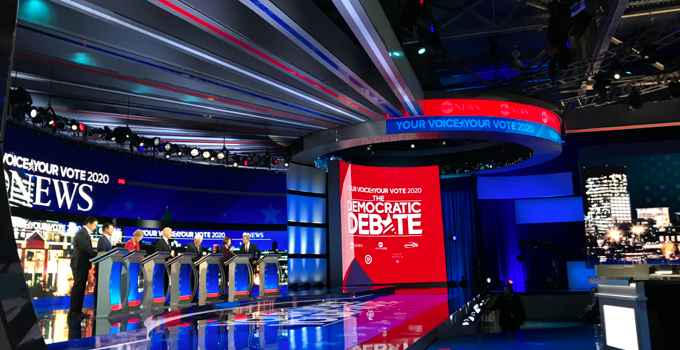 Your quick guide to the 2020 New Hampshire primary