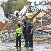 25 dead, 30 injured in Tennessee tornadoes