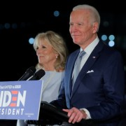 Biden sweeps Sanders in another Super Tuesday