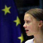 """Activist Greta Thunberg calls EU climate law a """"surrender"""""""