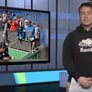 Skedline Sports Report – Mar 11