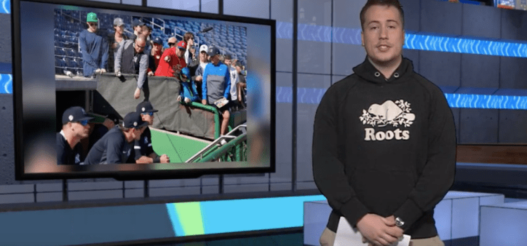 Skedline Sports Report – Mar 11