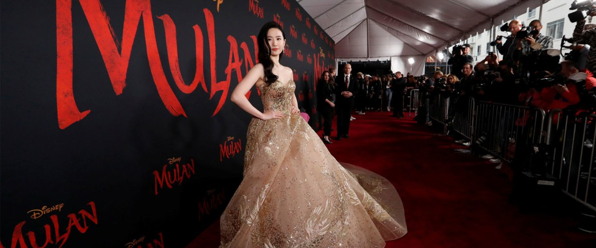 Mulan premiere held in LA instead of China